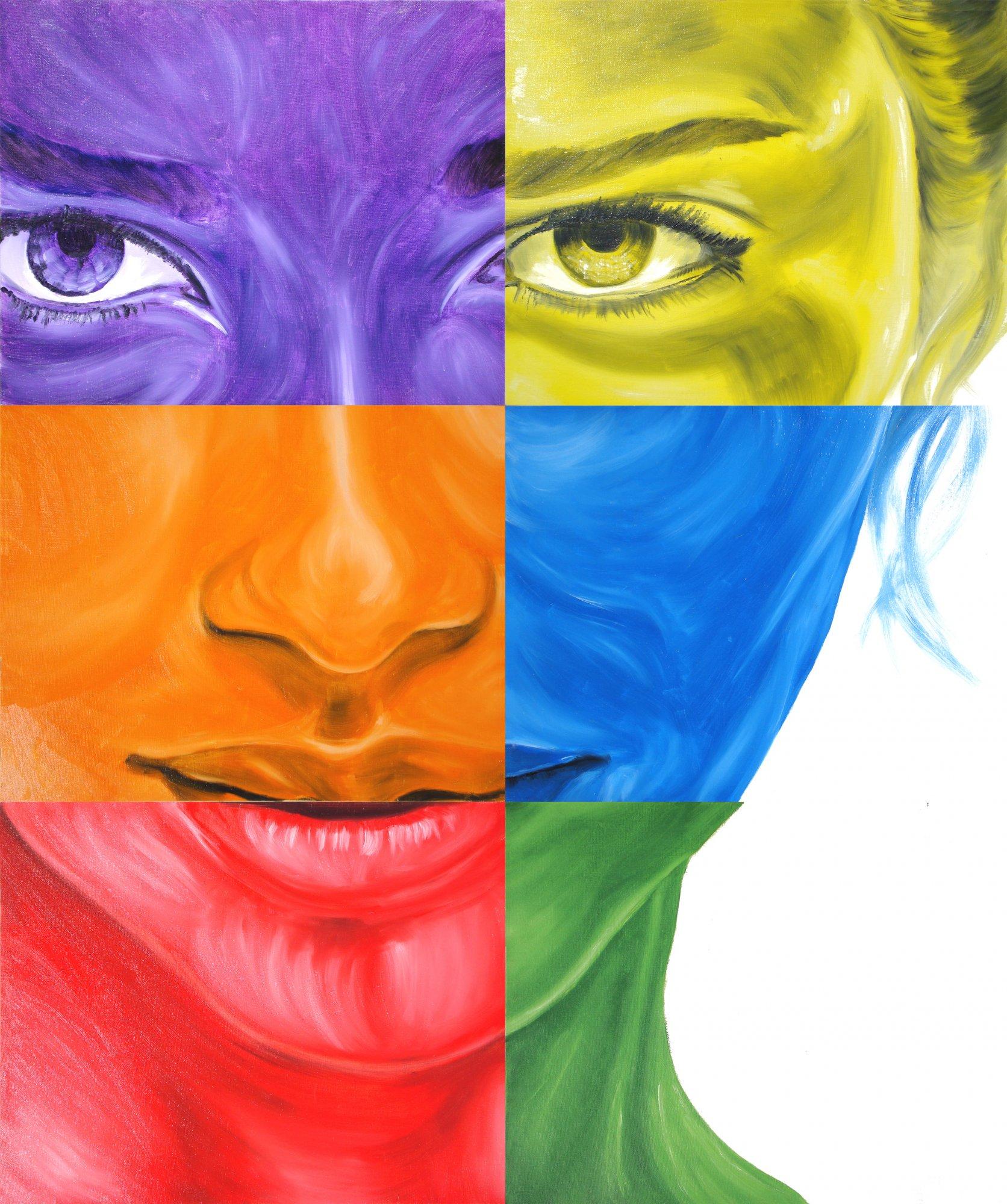Policromia - Marina - Artwork Celeste Prize: www.celesteprize.com/artwork/ido:6101