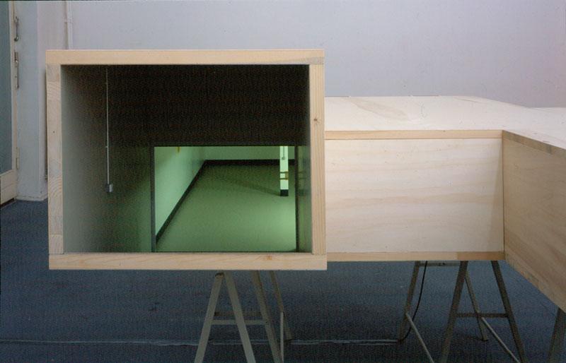 basement garage detail jens reinert artwork celeste prize