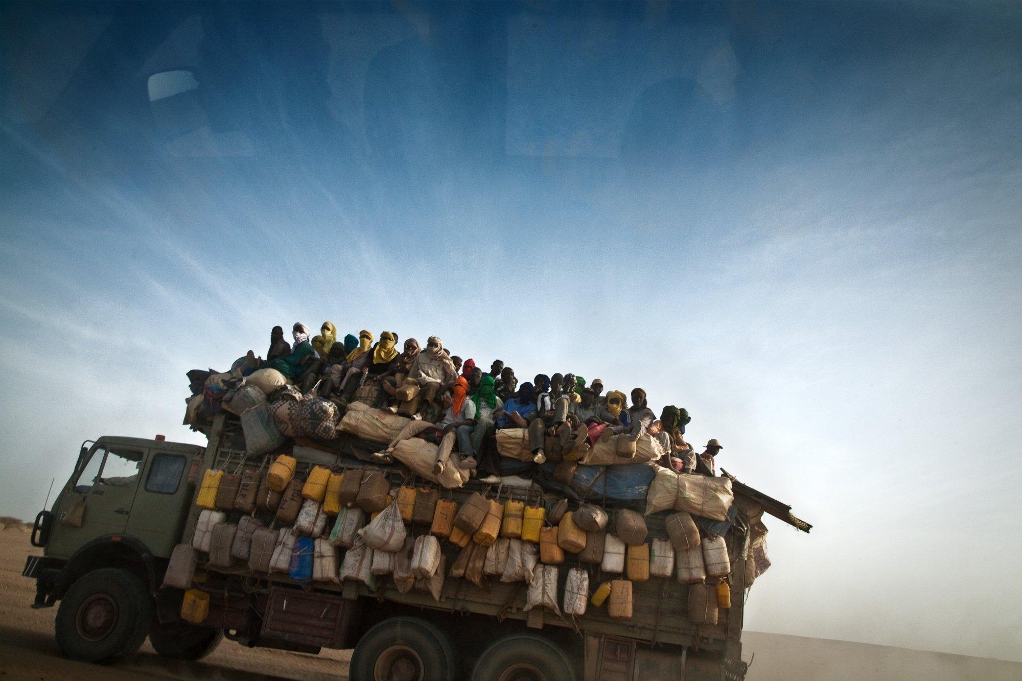 Rezultat slika za migranti