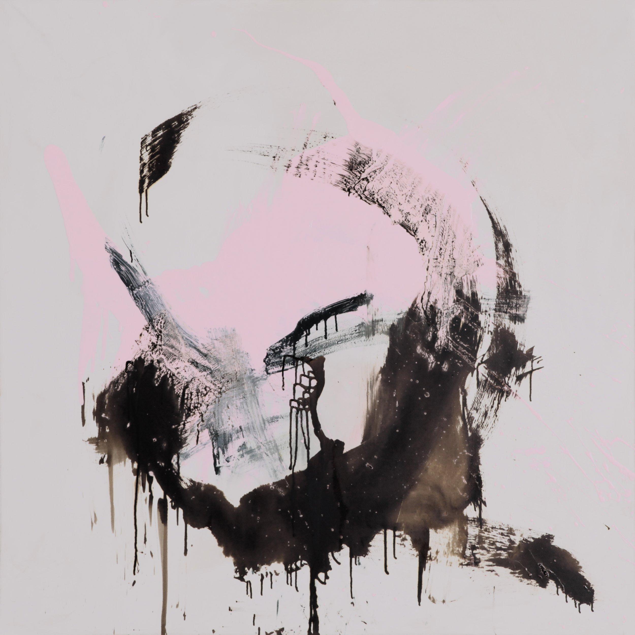 O paintings sequence 1 loukas morley artwork celeste prize for Minimal art opere