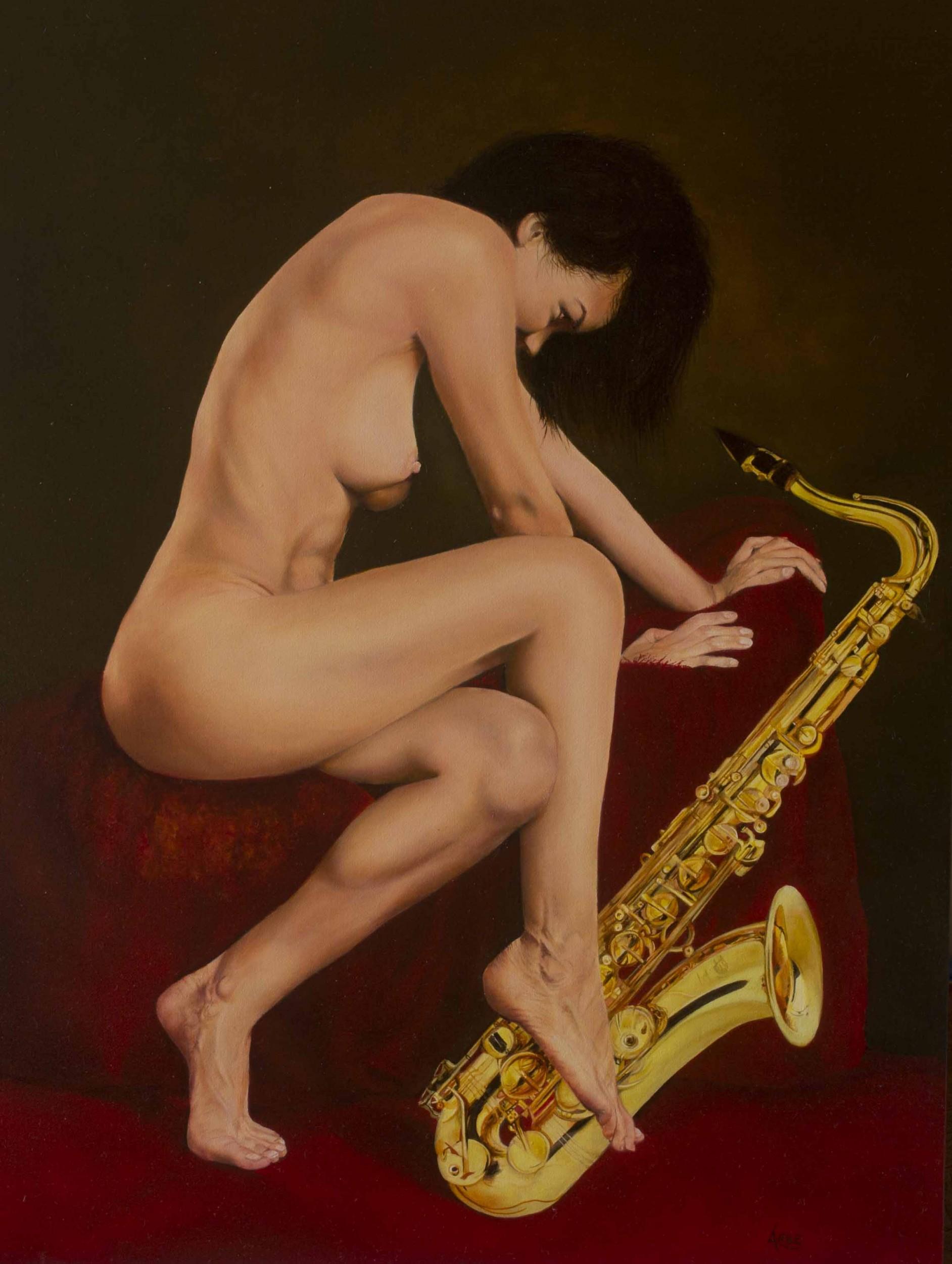 Sax Naked 38