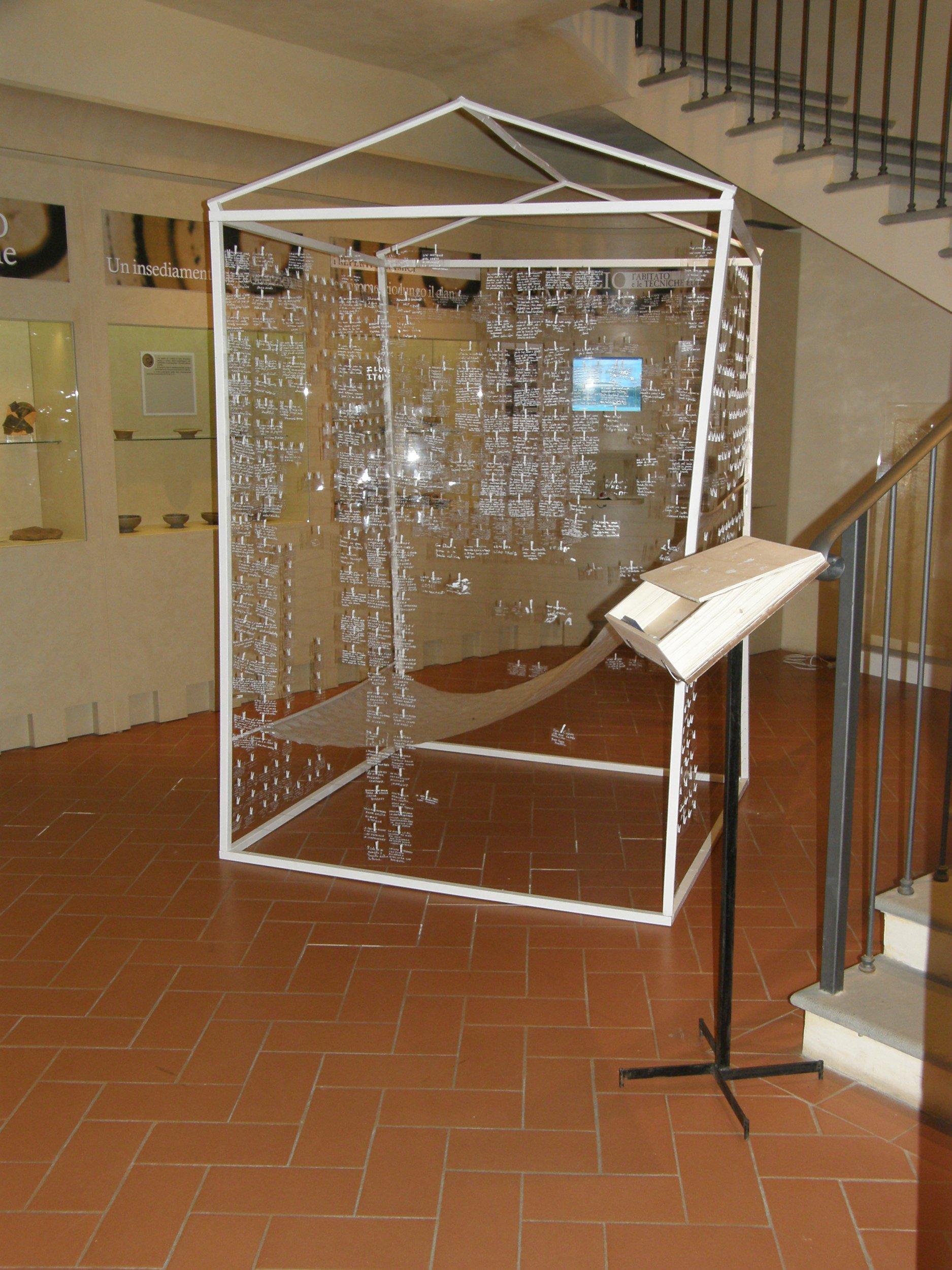 La casa di penelope antonella capponi artwork celeste - A casa di penelope ...