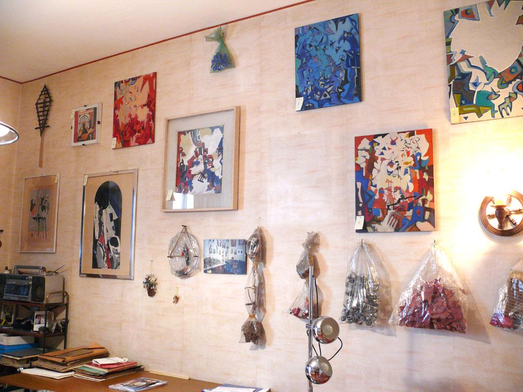 atelier dell 39 artista piero lerda artwork celeste prize