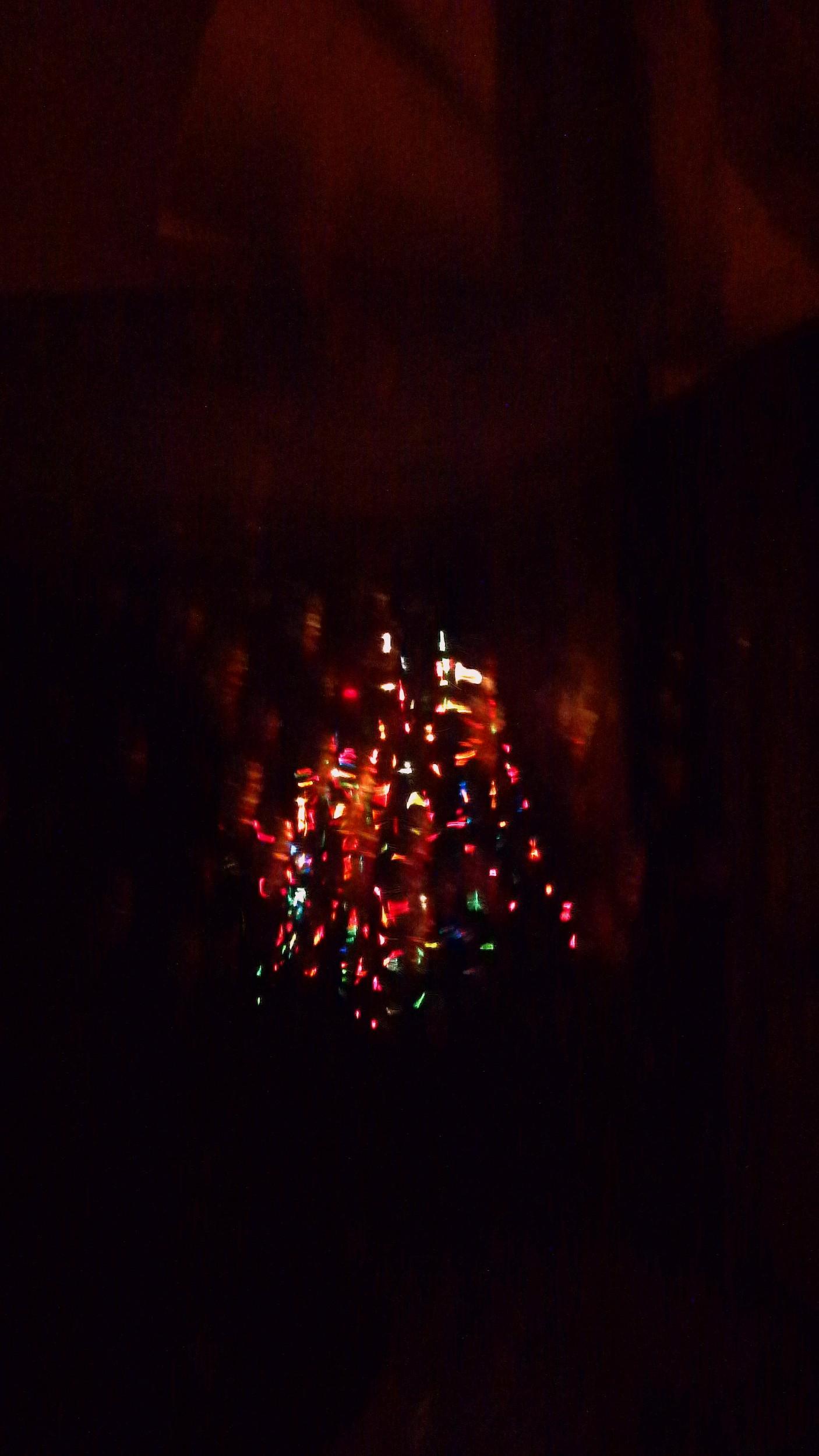 Des couleurs dans la nuit catherine burg artwork celeste network - Couleur chambre de nuit ...