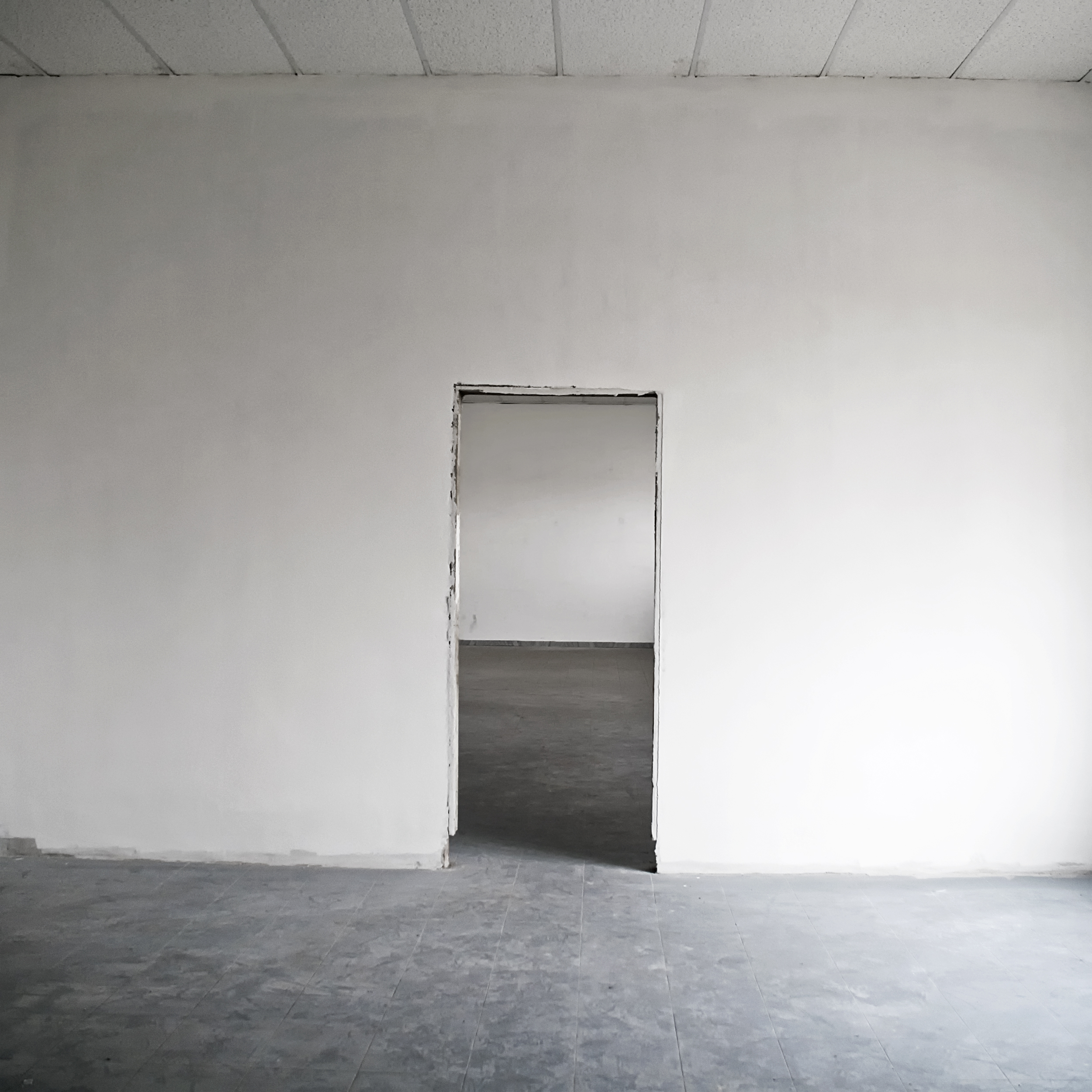 Empty Space The Door Susanna Bertoni Artwork Celeste
