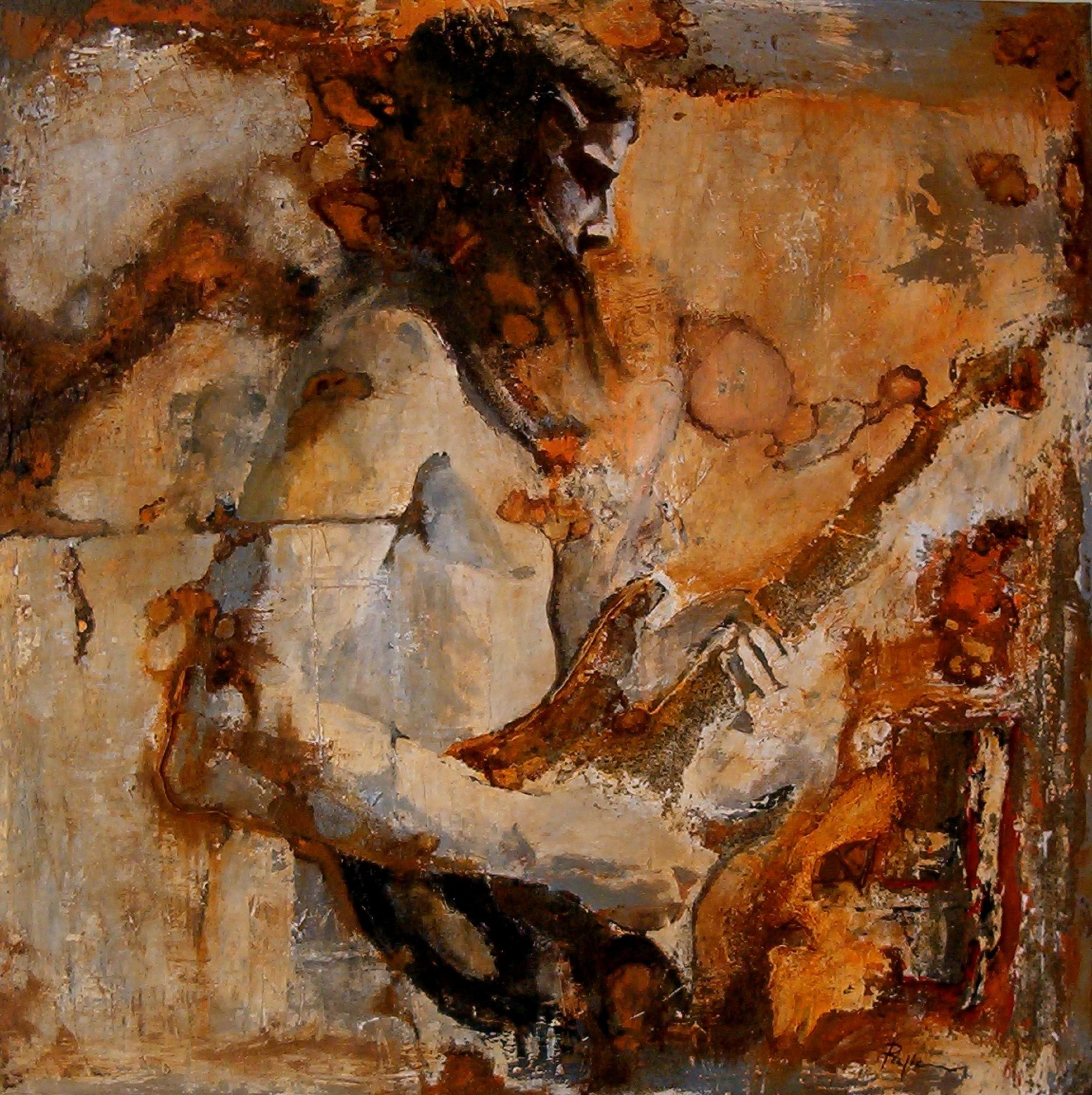 Rust David Gilmour Live At Pompeii Pasquale Rapicano