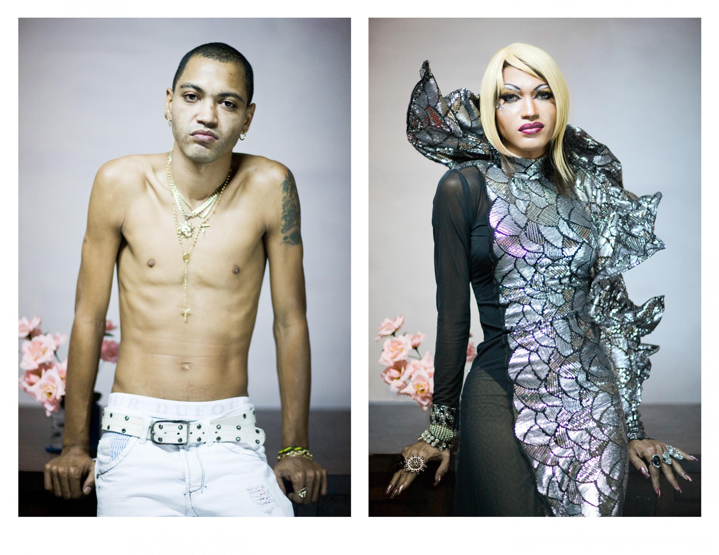 Трансвеститы кто они 1 фотография