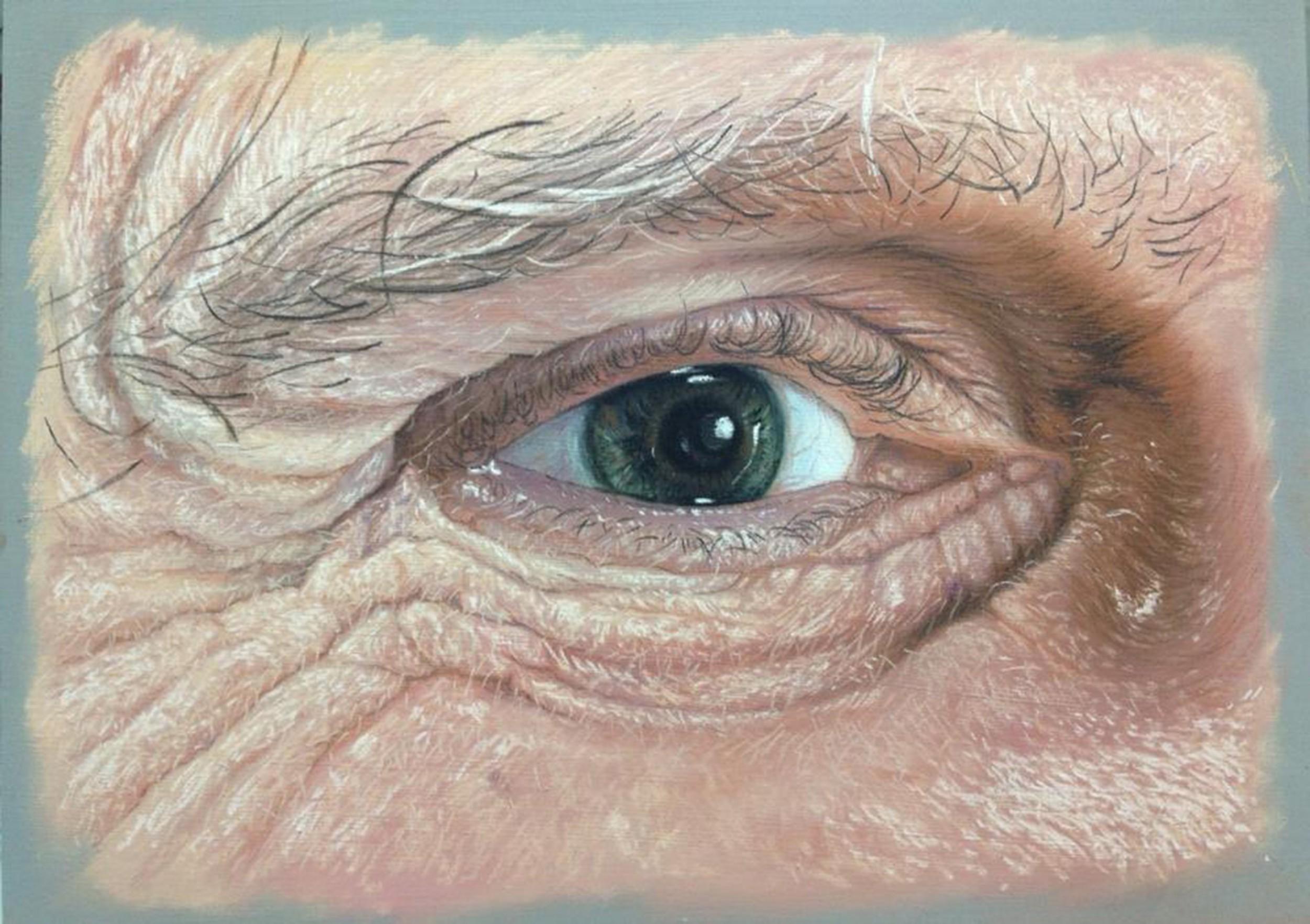 نتيجة بحث الصور عن eye old