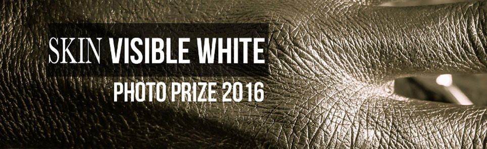 Skin, Visible White Photo Prize 2016