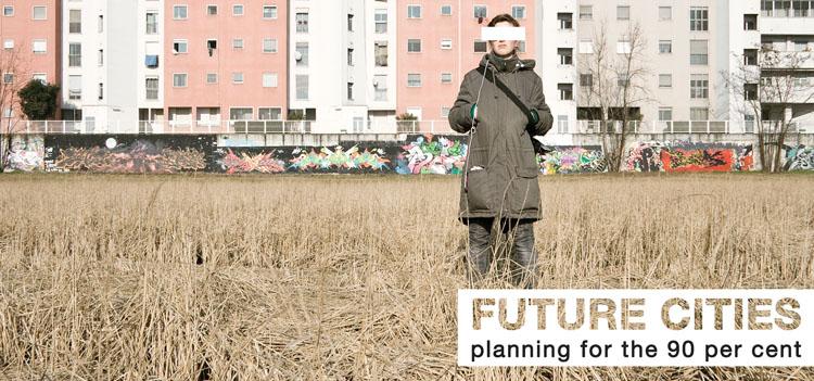 Future Cities Visual