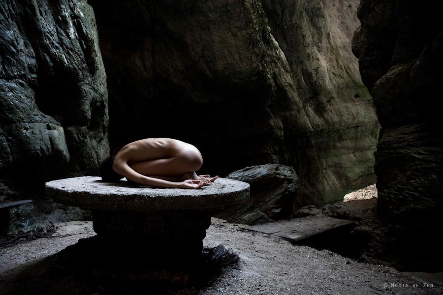 Zen cōhen → blood rites campout