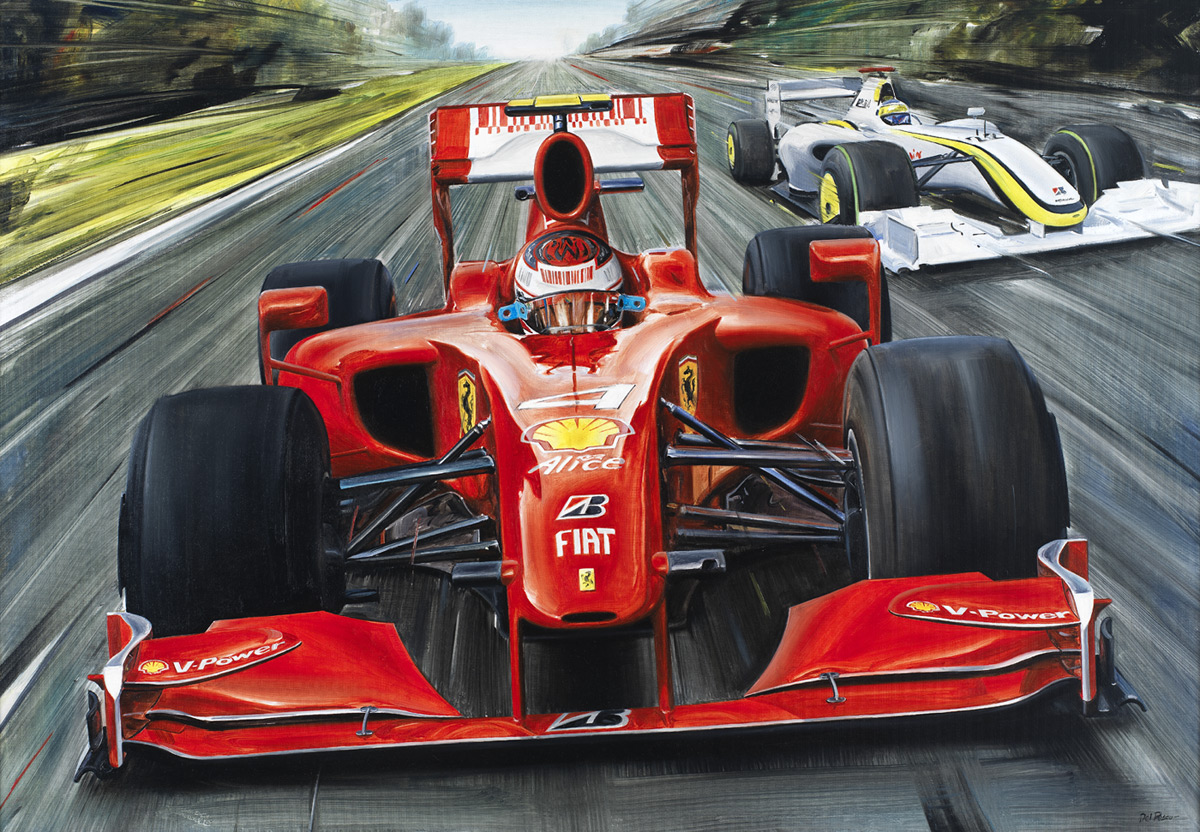 tabourot jean yves art of the ferrari