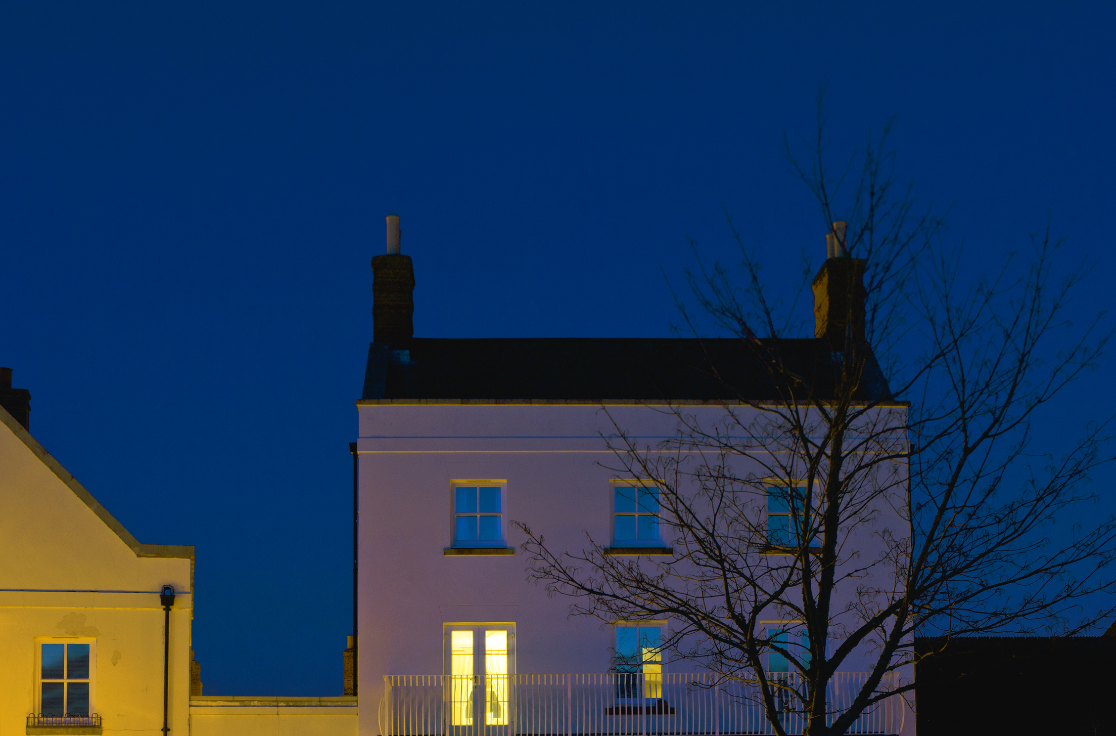 Night Windows 16 - Judith Jones - Celeste Prize 2012 - Artwork ...