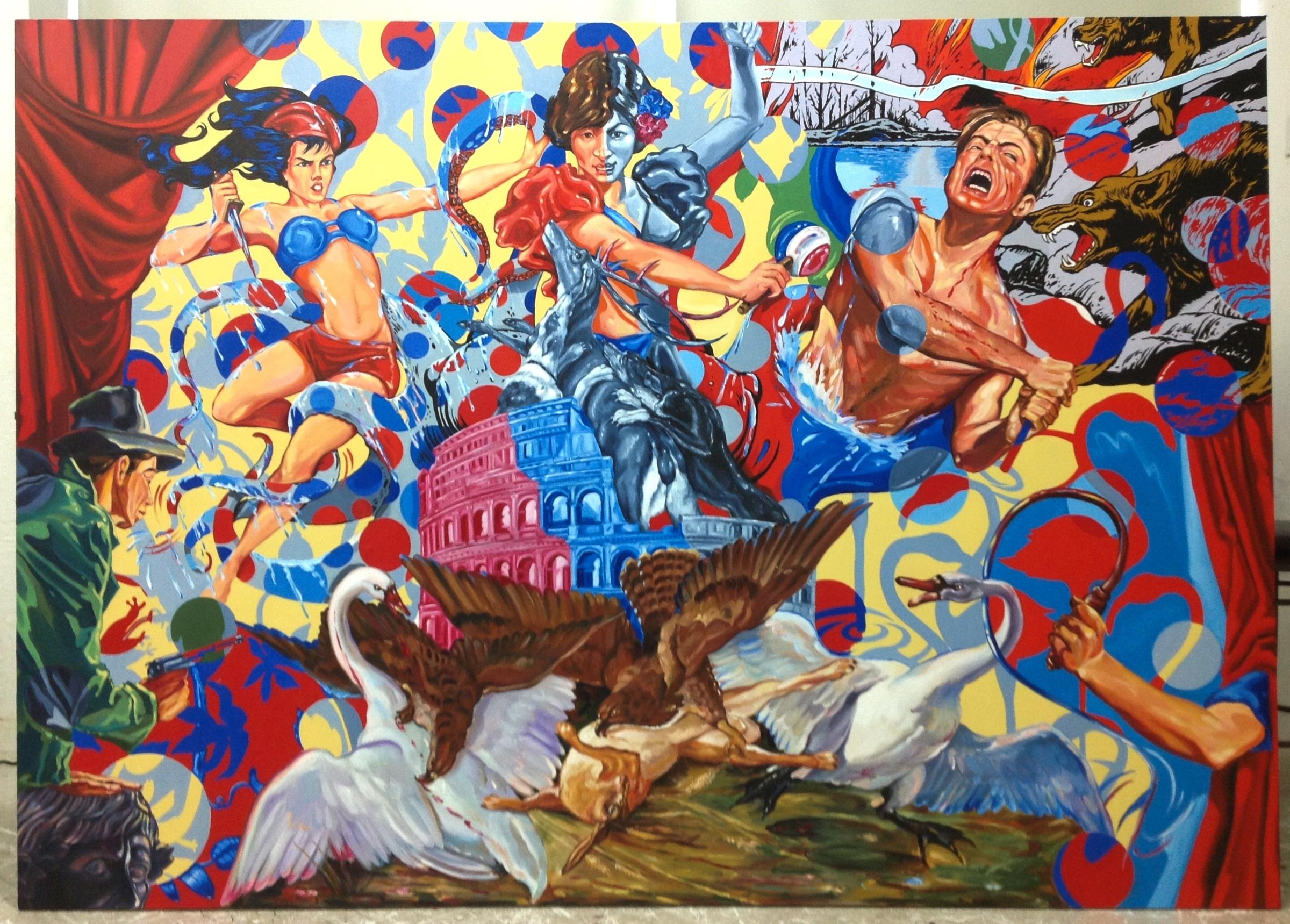 Cuban Art For Sale   cubanartbeat.com  Cuban Art