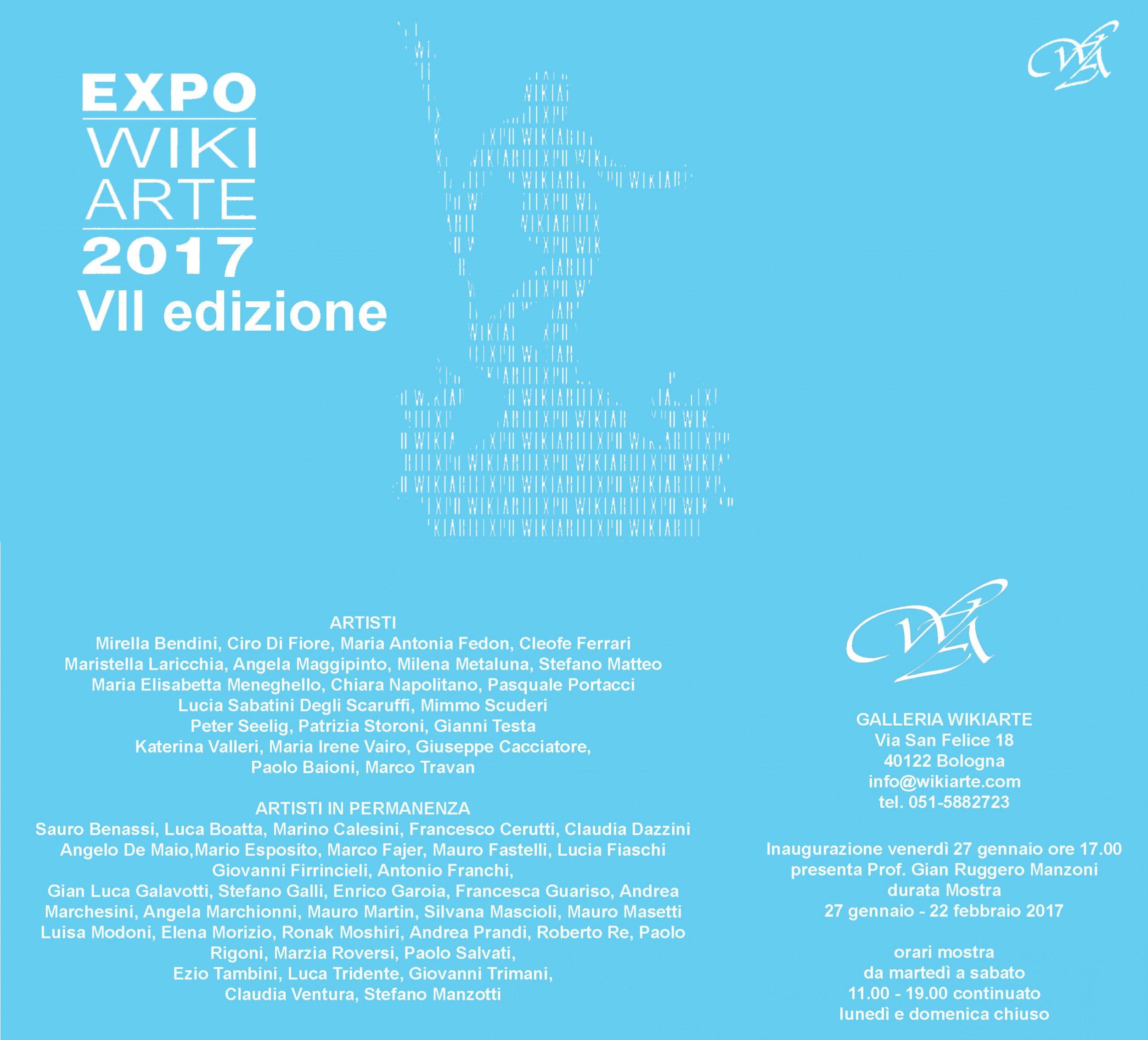 Presentation Exhibition Collective \