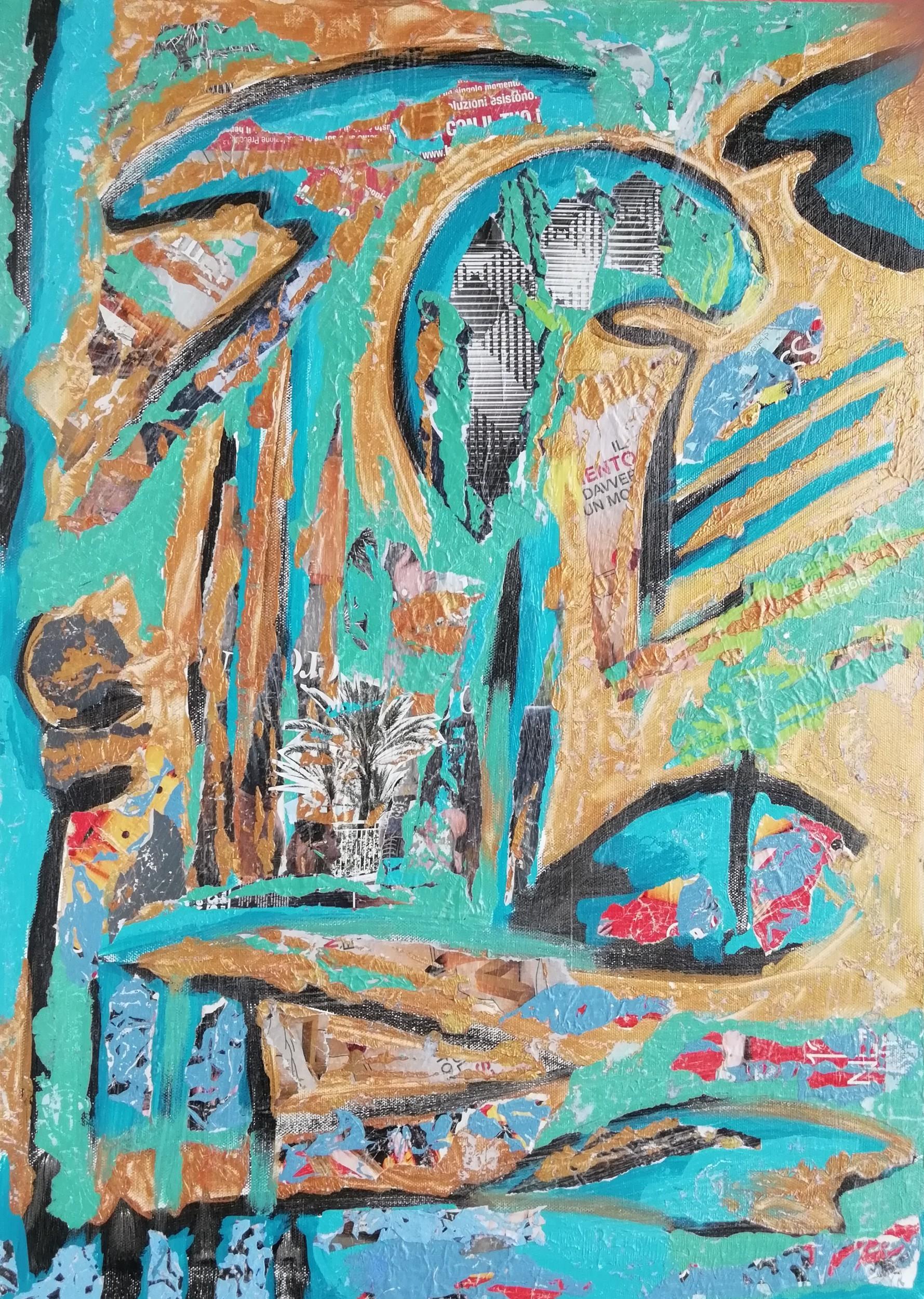 La Dimora Del Re Alfonso Camplone Artwork Celeste Network
