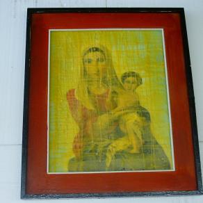 """""""Madonna con bambino"""""""