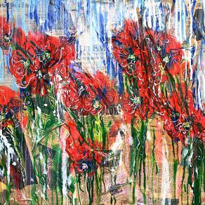 Poppies Revolt