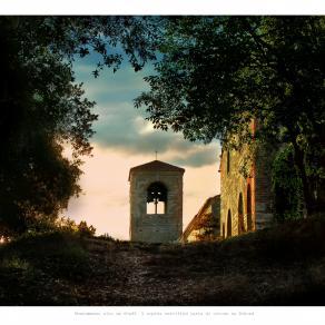 Monsummano Alto, Pistoia, Tuscany