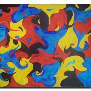 Forme e colori 1