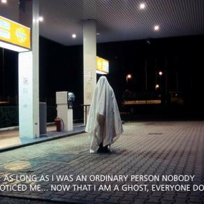 now that I am a ghost, everyone do