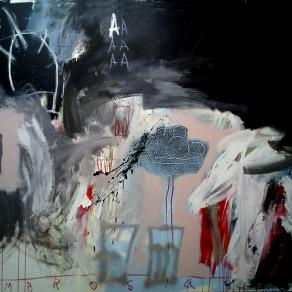 Informalism and Abstract Expressionism