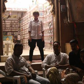 Spice Shop, Jodhpur India