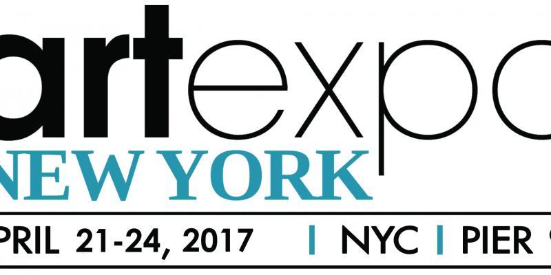 Wikiarte Gallery - ArtExpo New York 2017