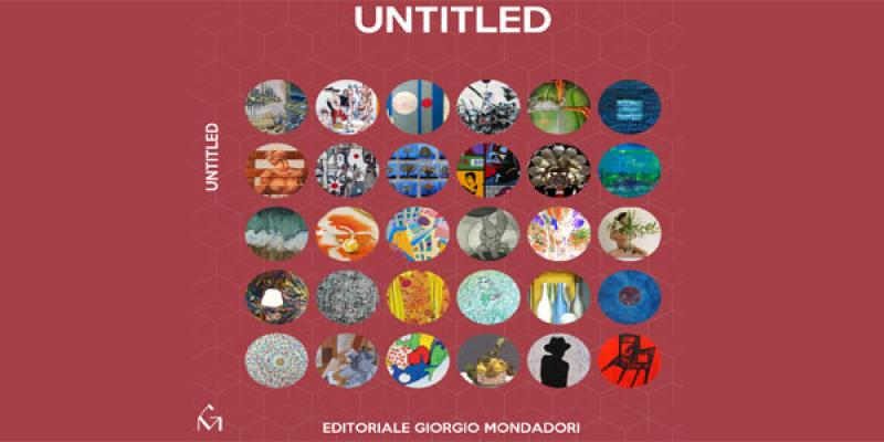 Untitled exhibition by Dr. Francesca Bogliolo