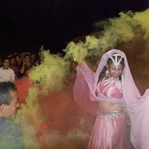 """""""Gypsies"""" and Wedding"""