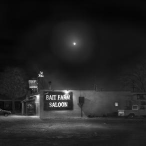 The Bait Farm, Silver Springs, Nevada, 2013