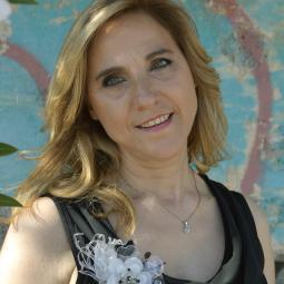 Serena Pucci