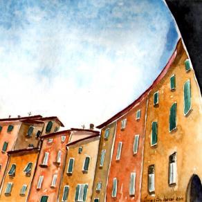 Effetti di Piazza_1(Lucca)