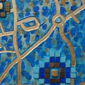 Ravenna I., detail