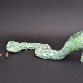 serpente tacco 10