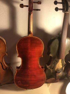 """Violino  """"Famor""""  4/4"""