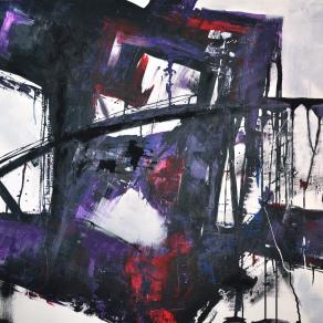 Abstract Expressionism #5