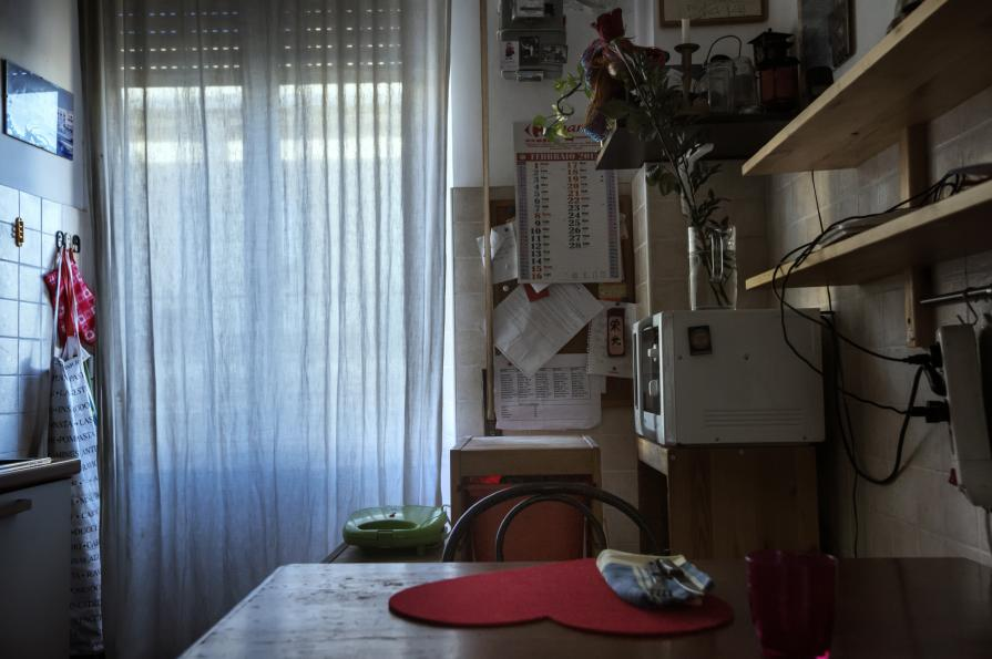 Storie di quotidiane solitudini