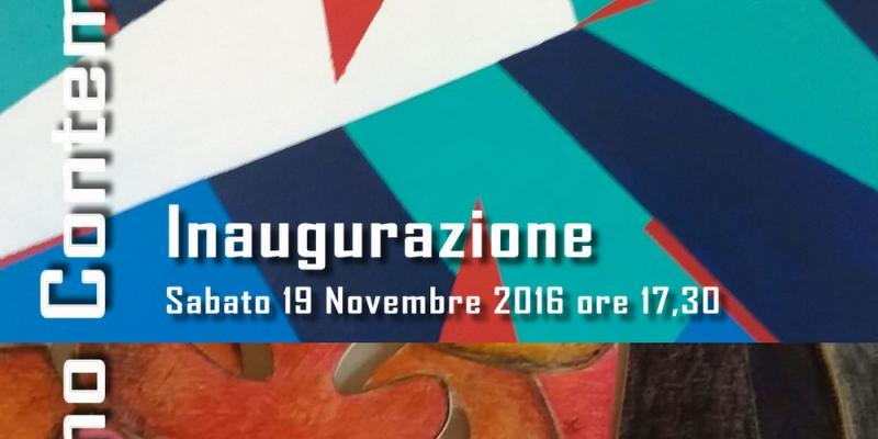 LIVORNO Contemporanea 2016