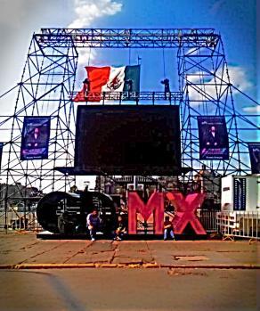 México In Making