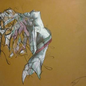 caos urbano 2 (n XVI della serie butterfly and hurricane)