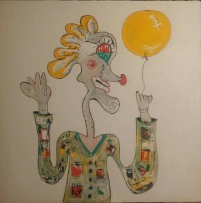"""""""Una vita da Clown"""""""
