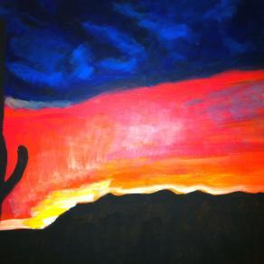 Arizona Sunset