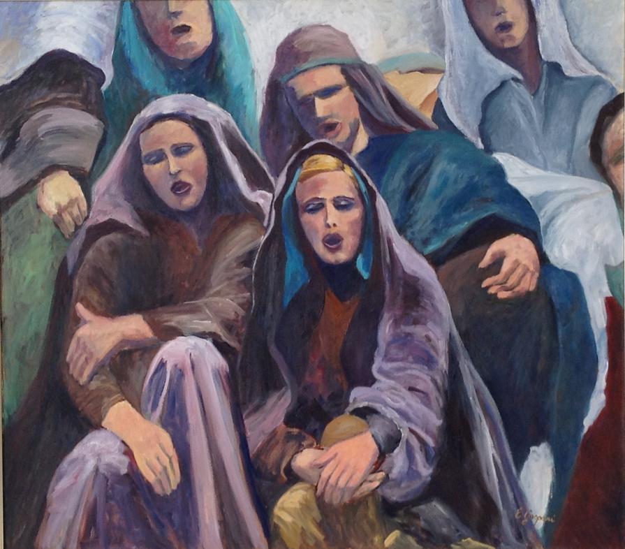 Nabucco: il coro