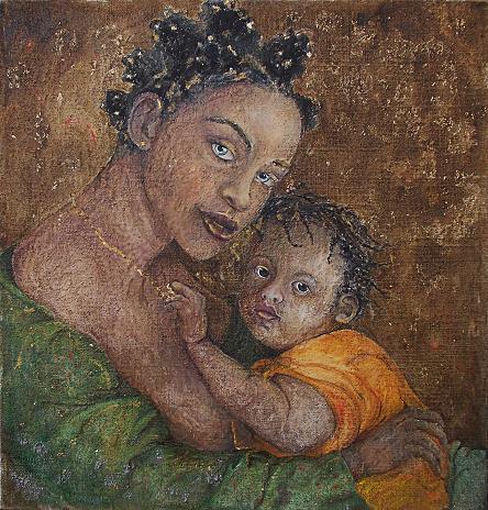 Tra madre e figlio