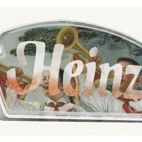 Announcing Heinz