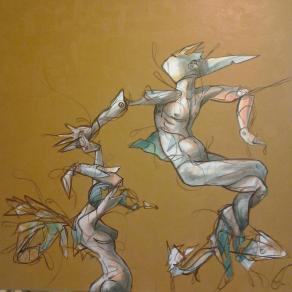 broken souls (nXVII della serie butterfly and hurricane)