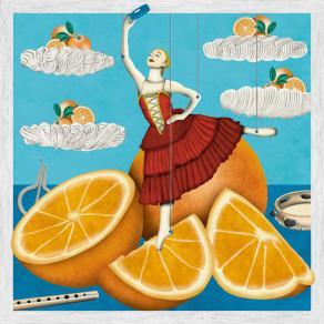 il ballo delle arance