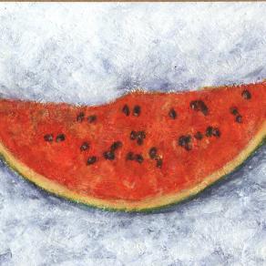 Fetta d'anguria