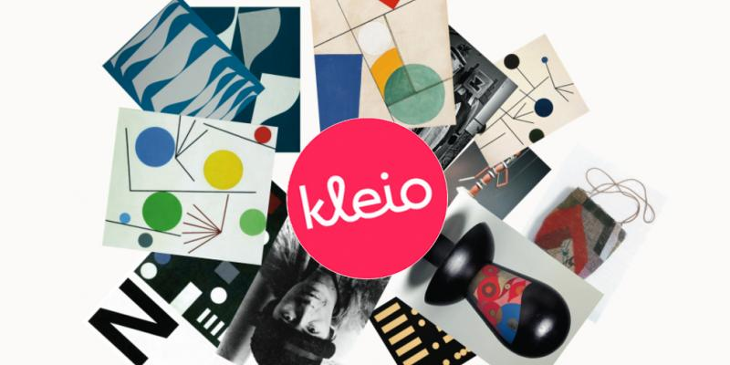 kleio - the swiss app for art and order